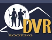 DVR Roofing GTA