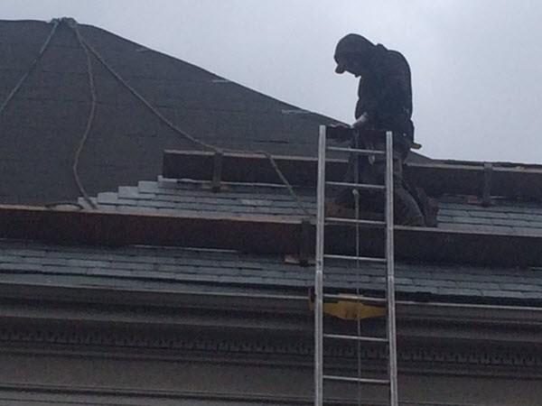 Scarborough Roofing Companies