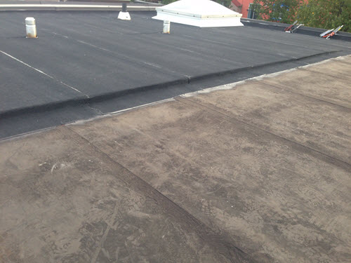 Best Toronto Based Flat Roofers!