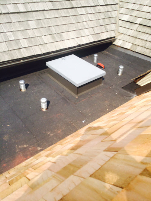 Toronto Roofing Materials