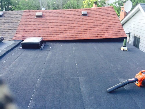 Flat Roofing Contractors in Toronto Are Numerous but Shop Around to Find the Very Best Flat Roof Toronto