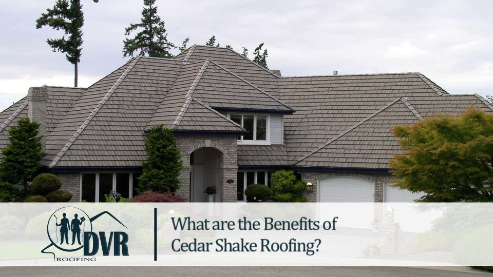 What are the benefits and concerns with a cedar shake roof cedarshakeroof