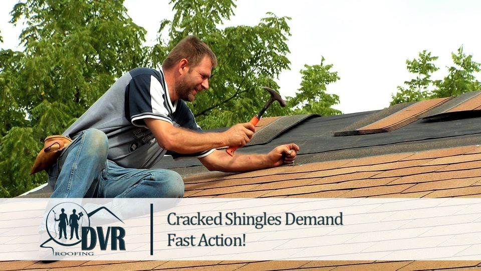 Cracked Shingles Demand Fast Action crackedshingles