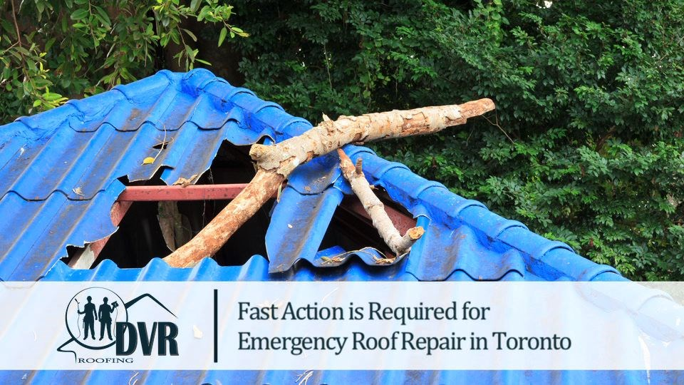 Fast Action Is Required for Emergency Roof Repair in Toronto emergencyroofrepairtoronto
