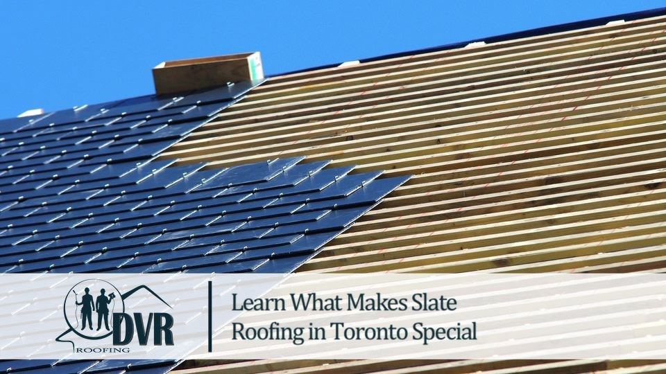 Learn What Makes Slate Roofing in Toronto Special slateroofingtoronto