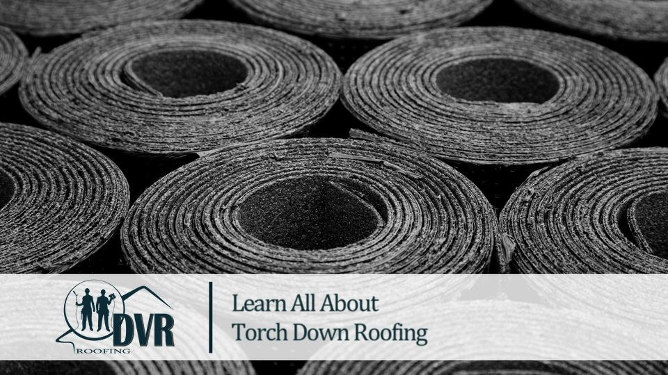 Learn All About Torch Down Roofing torchdownroofing
