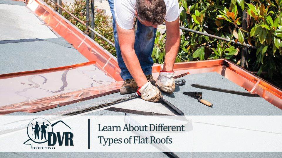 Learn About Different Types of Flat Roofs typesofflatroofs